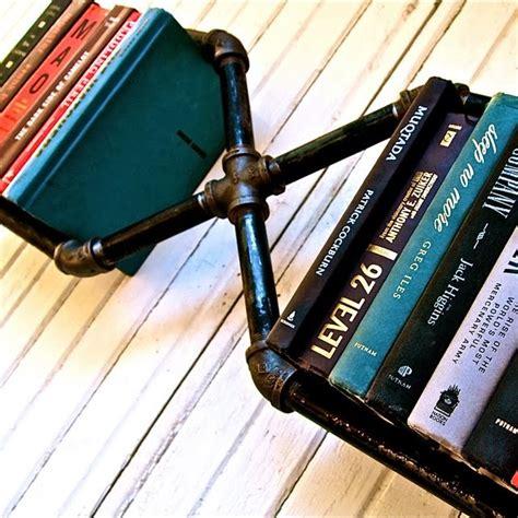 Industrial Floor L Bookshelf By Stella Bleu Designs by Mr X Bookshelf By Stella Bleu Designs S Gear