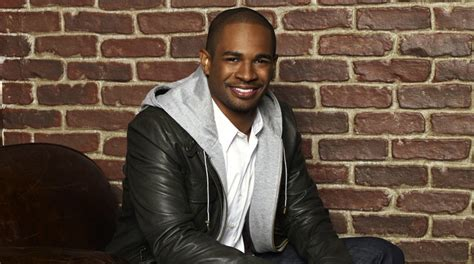 damon wayans jr new girl new girl actor damon wayans jr is leaving the show