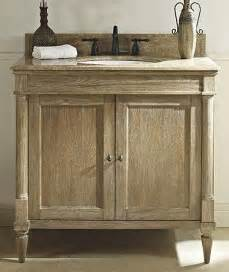 Fairmont Designs Rustic Chic Vanity by Fairmont Designs 142 V36 Rustic Chic 36 Inch Vanity In
