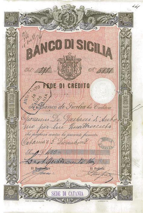 unicredit catania banco di sicilia sede di catania scripomuseum
