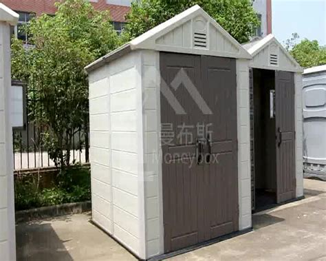 plastic outdoor collapsible storage sheds comfortable and