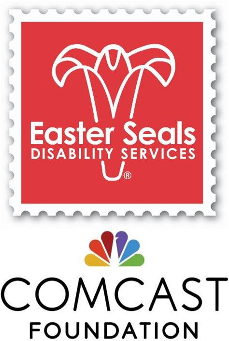 easter seals disability services easter seals and the comcast foundation announce assistive