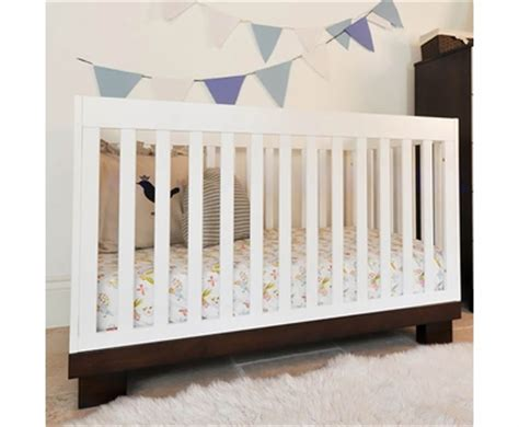 Two Tone Baby Cribs Babyletto Baby Cribs And Modern Baby Furniture Baby Letto Free Shipping