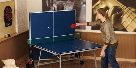 table tennis practice board how to practice table tennis alone