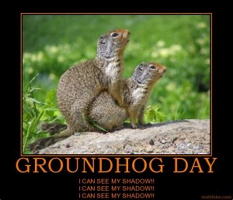 groundhog day buddhism groundhog birthday quotes quotesgram