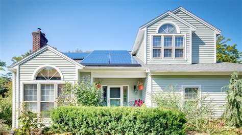 solar homes inc solar panel homes savings from the sky