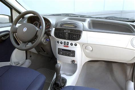 Fiat Punto Interior Accessories by Fiat Punto On Car Magazine Reviews Ratings News