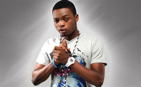 biography of nigerian artist olamide there is no woman in my life musician olamide uganda today