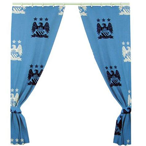 football curtains official football curtains fc club crest designs ebay