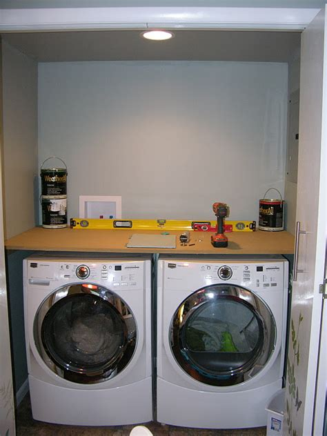 Countertop Washer by 302 Found