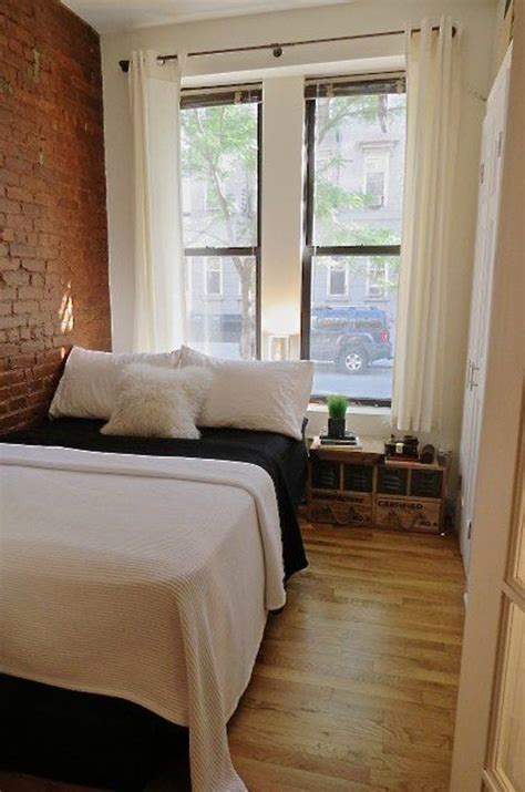 beautiful  stylish tiny bedrooms  inspire