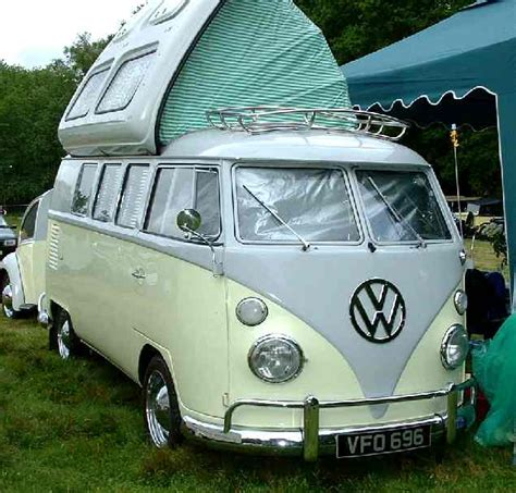 VW   Westfalia   Combi anciens Mini bus