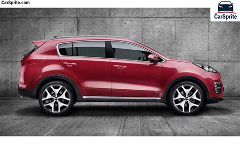 kia price in uae kia sportage 2017 prices and specifications in uae car