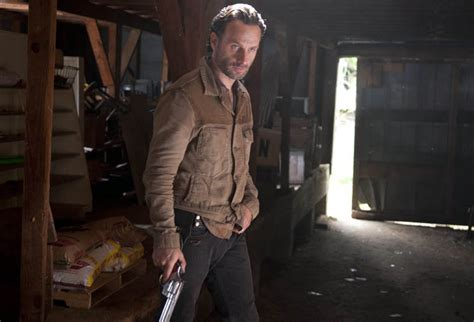 Resumen 4 Temporada The Walking Dead by The Walking Dead Resumen Cap 205 Tulo 3x13