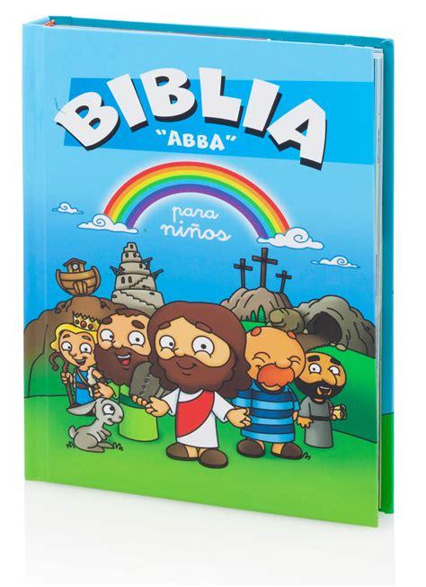 pequena biblia para bebes 0825456002 caja 40 unidades biblia abba para ni 241 os jonatan mira joan g angurell 9780214920028