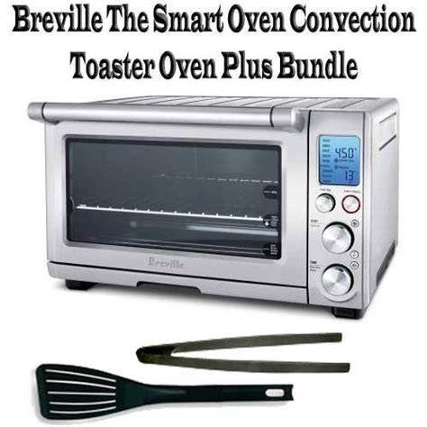 Toaster Plus Oven Discounts Smart Oven Breville