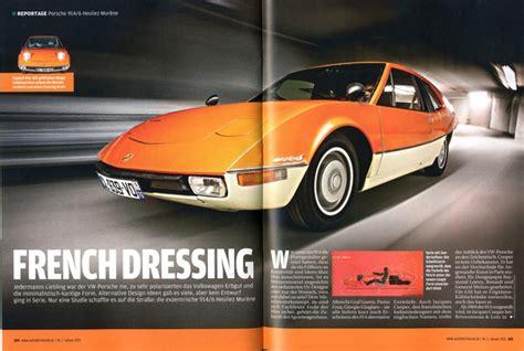 Porsche 911 Kaufempfehlung by Oldtimer News Neu Am Kiosk Auto Bild Klassik 1 2015