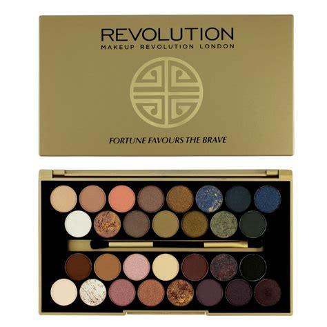 Makeup Revolution makeup revolution szemh 233 jp 250 der paletta bbb fortune favours the brave pink panda