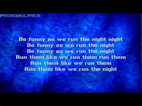 download mp3 gratis havana brown we run the night we run the night lyrics pitbull ft havana brown youtube