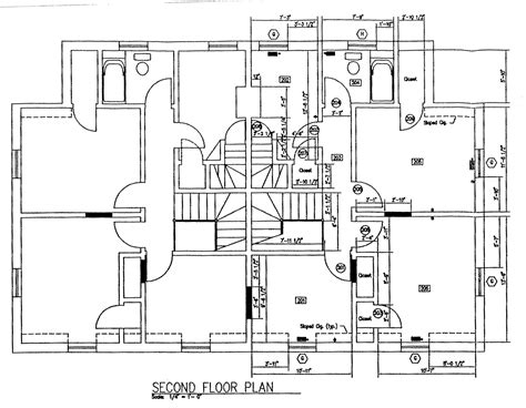 floor plans for house resident curatorship program cleaver house floor plans