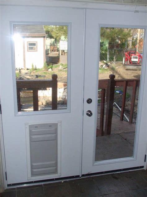 patio doors with built in pet door 13 breathtaking doggie doors for doors design