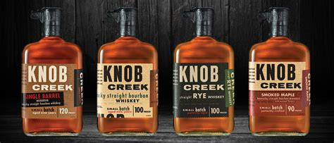 Knob Creek 120 Proof by Knob Creek Liquor Locker The Liquor Locker
