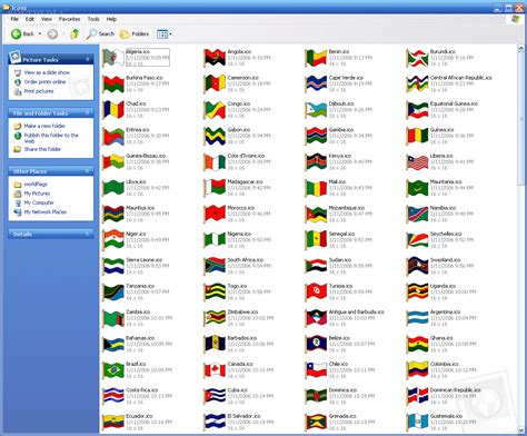 flags of the world meanings flags of the world
