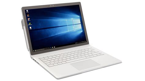 Laptop Microsoft Surface Book microsoft surface book edel laptop und windows tablet in einem c t magazin