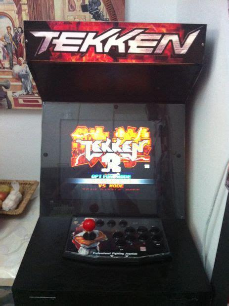 tekken 3 arcade gallery