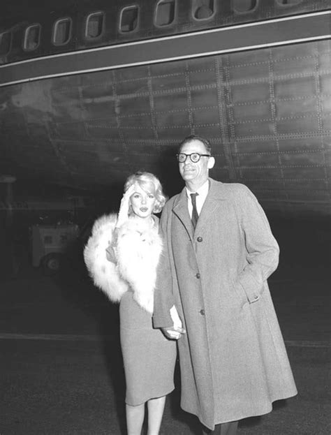 marilyn monroe arthur miller 773 best images about marilyn and arthur miller on