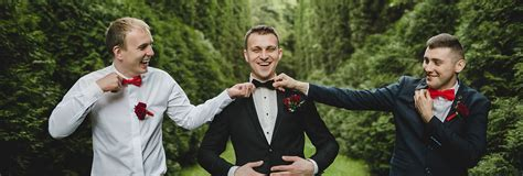 Best Man Duties: Everything You Need to Know   Shutterfly