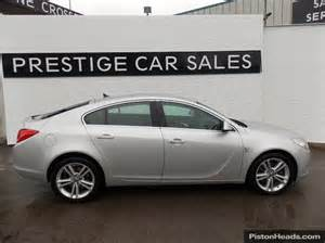 Vauxhall Dealers Leicestershire Used 2011 Vauxhall Insignia 2 0 Cdti 16v Sri 5dr For Sale