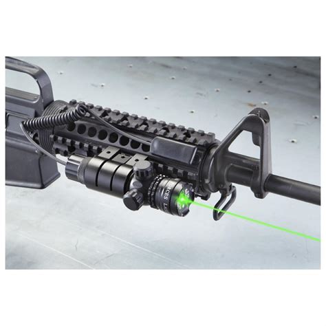 Aim Laser aim sports green laser 218585 laser sights at sportsman s guide