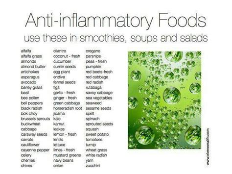 Inflammation Detox Diet by How Do You Start An Anti Inflammatory Diet Nutrition In