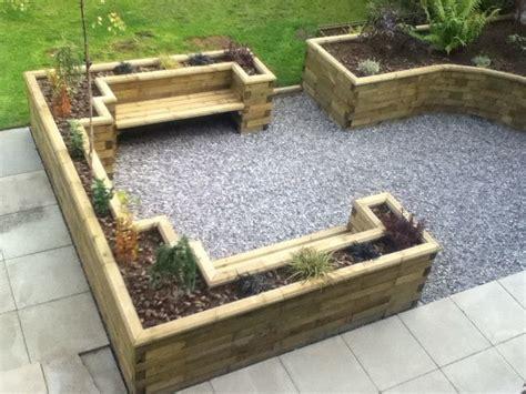 garden beds ideas