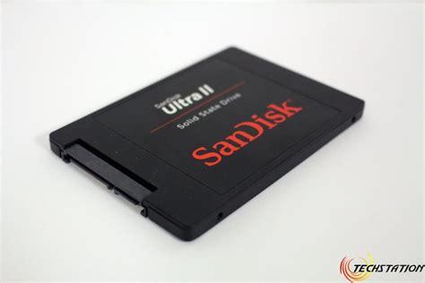 Ssd Sandisk Ii ssd sandisk ultra ii 240gb recensione tech station