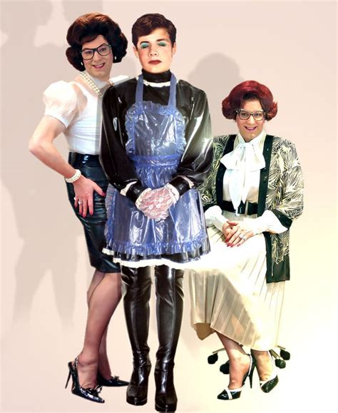 aunt wandas plastic salon aunt wanda and her twin sister plastic fantastic