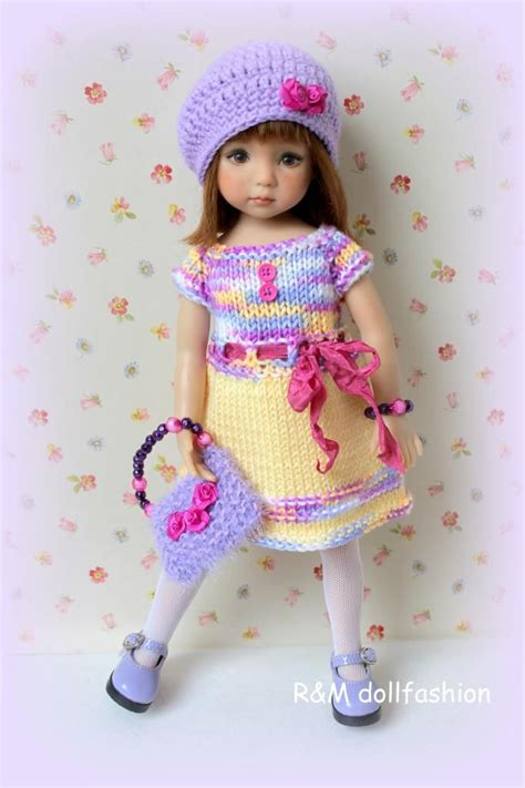 r m doll fashion 17 best images about dolls knit fashion r m on