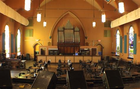 Southgate House Revival by Resurrection Part 2 More Local Churches Find Useful