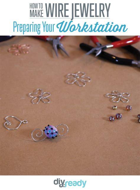 how to get started jewelry how to make wire jewelry wire jewelry tips tricks
