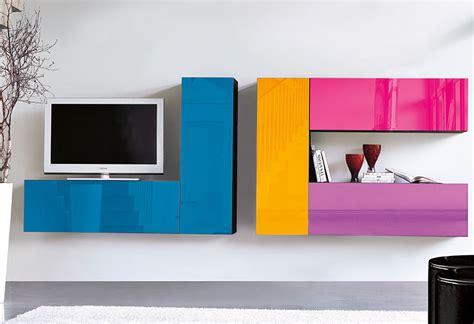 purple high gloss bedroom furniture contemporary blue pink yellow and purple high gloss