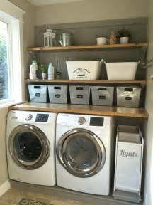 Laundry Room Accessories Storage Laundry Room Makeover Wood Counters Walmart Tin Totes Pull Out Laundry Bins