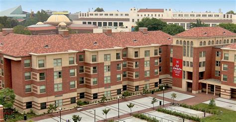 Usc Summer Housing by Conference Services Usc Housing