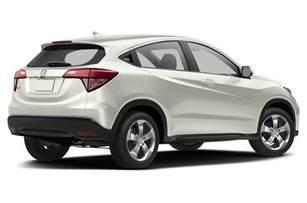 Honda Hr V Price New 2017 Honda Hr V Price Photos Reviews Safety
