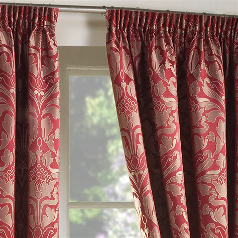 heavy jacquard curtains luxury jacquard curtains heavy weight fully lined pencil
