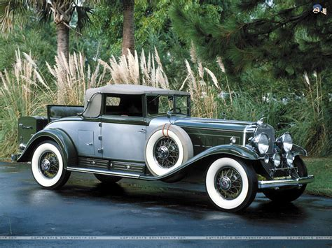 Vintage Car L by 1930 Cadillac Classic Cars Vintage Cadillac Wallpaper