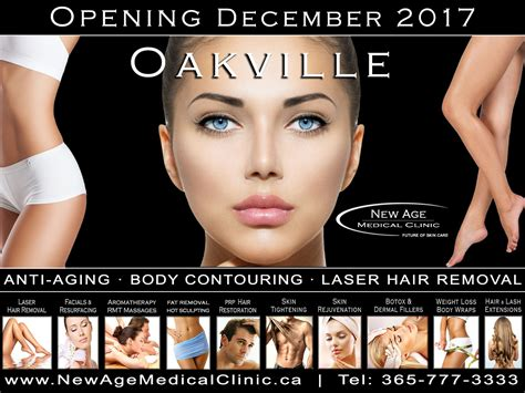 caress electrolysis ltd hair removal salon in ontario best acne treatment new age medical clinic in oakville