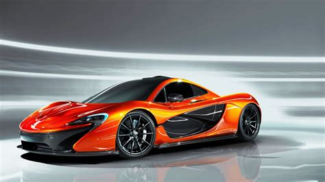 Full Hd Exotic Car Wallpapers 2012 Mclaren P1 Concept