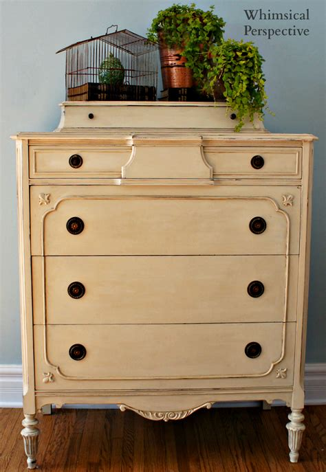 chalk painted furniture starting out southern