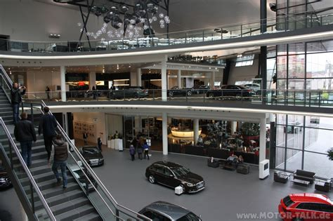 Audi Zentrum Neckarsulm by Ein Tag Im Audi Forum Neckarsulm Oder Mein A3 Ist Da